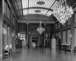 longwood s ballroom 1934