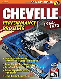1966 chevrolet chevelle wiring diagram reprint bu ss el chevelle performance projects 1964 1972