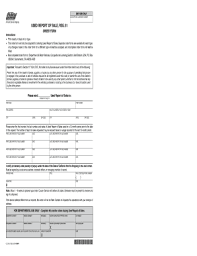 Dmv Ca Bill Of Sale Ol 395u Used Report Of Sale Reg 51 Order Form Pdf