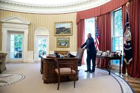 oval office chair. Obama Oval Office Us President Talks On The Phone In . Chair