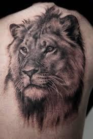 Lion Back Tattoos Designs 90 Best Lion Tattoo Design Ideas On Askideas