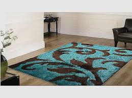 blue and grey area rug elegant modern blue area rug for home decorating ideas new bedroom