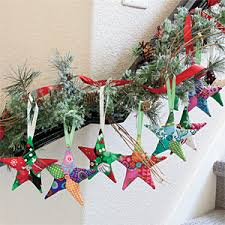 Twinkle, Twinkle: Fast Easy Patchwork Star Ornaments Designed by ... & Twinkle, Twinkle: Fast Easy Patchwork Star Ornaments Designed by KATHRYN  PATTERSON, patterned in · Fabric Christmas OrnamentsQuilted ... Adamdwight.com
