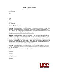 Apa Cover Letter Example Ataumberglauf Verbandcom