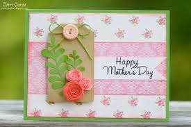mother day card design diy creative homemade mothers day card ideas trends4us com