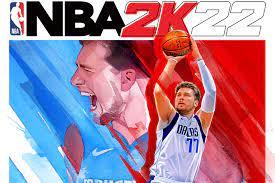 NBA 2K22 Reveals Luka Doncic, Candace ...