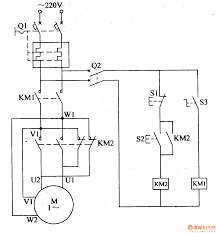 single phase to 3 phase converter circuit diagram wirdig single phase motor controlled circuit automotive circuit circuit