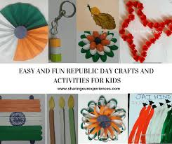Three thin thieves thought a thousand thoughts. 13 Fun Republic Day Activities And Crafts For Kids Free Printables Sharing Our Experiences