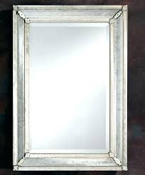 glass mirror with antiqued frame and beveled framed stained mirrors black bev smoked glass framed mirror