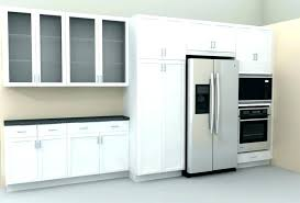 refrigerators that accept cabinet panels kitchen cabinet fridge end panel kitchen cabinet refrigerator best ideas on