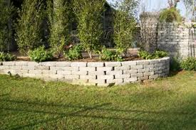 retaining walls greater new orleans