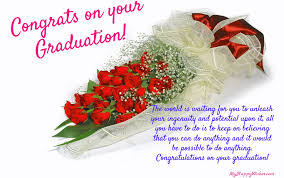 Graduation Wishes Quotes Mesmerizing Graduation MessagesWishesQuotesGreetings Congratulations Cards