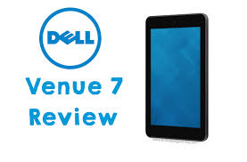 Dell Venue 7 Review