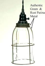 new glass jar pendant lighting bottle ceiling light bell large clear j