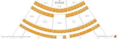 Live Nation Darien Lake Seating Chart Darien Lake Performing Arts Center Boxes Rateyourseats Com