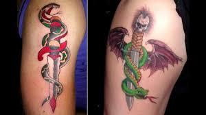 топ 5 тату которое не стоит делать зоновские тату и их значение ч2 Yyctuoig6mg