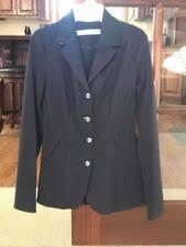 Womens English Show Coats For Sale Ebay