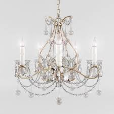 currey and company paramour chandelier lighting 3d model max obj fbx mtl 1