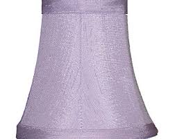 SALE BOGO 1/2 OFF Lilac Lavender Chandelier Shades Sconce Shade, 50% off