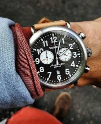 shinola runwell chrono amazing vintage looking watches made in shinola runwell chrono amazing vintage looking watches made in detroit usa picture credit