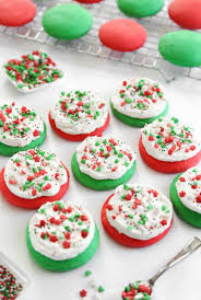 holiday sugar cookies with sprinkles. Perfect Holiday For Holiday Sugar Cookies With Sprinkles I