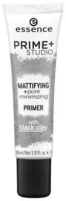 <b>Essence</b> Матирующий <b>праймер</b> Prime Studio Mattify... — купить по ...
