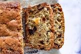 banana  apricot and date loaf