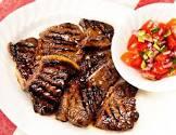balsamic vinegar steak marinade
