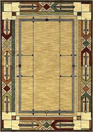 craftsman style rug craftsman style area rugs excellent comfortable 8 mission style area rugs ideas home