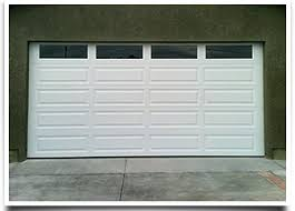 you have to pick out a garage door