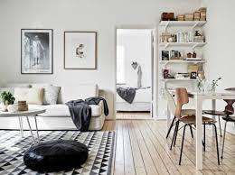 Scandinavian Design Furniture – Serenity Purity And Function In