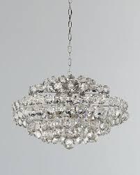 sanger small 12 light chandelier