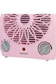 GOLDMASTER Summer Pembe 2000w Fanlı Isıtıcı Soğuk-ılık-sıcak Fiyatı,  Yorumları - TRENDYOL