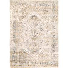 <b>Yellow</b> - <b>Abstract</b> - Area Rugs - Rugs - The Home Depot