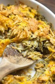 green bean casserole recipe. Contemporary Bean Green Bean Casserole Recipe From Scratch Intended Bean Casserole Recipe S