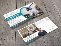 Graphic Design Mcallen Tx Modern Professional Postcard Design For A Company By