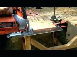 home design cutting plexiglass with table saw plexiglass table base