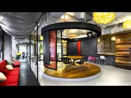 Advertising office interior design Gas Agency Office Playful Concept In Designing Ogilvy Mather Advertising Agency Jakarta Youtube Playful Concept In Designing Ogilvy Mather Advertising Agency