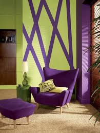 Beautiful living room interior and decoration by Dekoral, in different  colors tho!