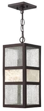 hinkley lighting 1452sb sierra contemporary outdoor pendant light hk 1452 sb contemporary outdoor pendant lighting 12 pendant