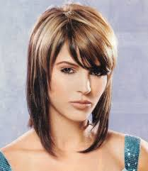 Hairstyles Haircut Ideas For Thick Hair Interesting 30 Hairstyles