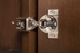 Cabinet Door Hinges New Cushionclose Hinge Option By Timberlake Eliminates Cabinetry Noise
