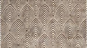 O 2018 Art Deco Area Rugs