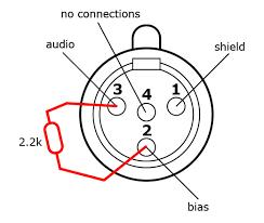 point source audio wireless schematics mic models co 8 cr 8