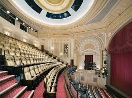 Samuel J Friedman Theatre For Manhattan Theatre Club Ennead