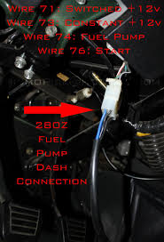 280z wiring harness wiring diagram and hernes 1979 datsun 280zx wiring diagram jodebal