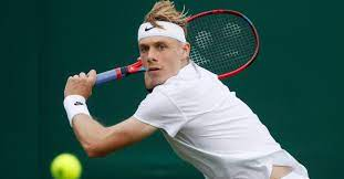 Andy Murray ousted by Denis Shapovalov ...