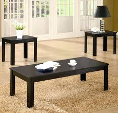 table sets end tables sitting room coffee coffee