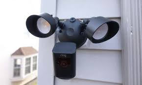 Ring Floodlight Cam Review The Home Security Device To Get Toms