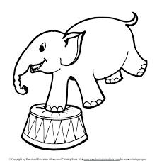 circus coloring pages printable animal books page animals free tent col circus coloring pages printable
